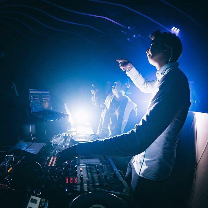DJ MinGs Tour Dates