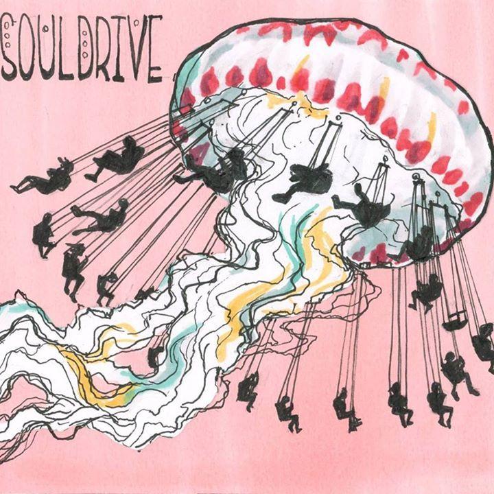Johanna Pavia & SoulDrive Tour Dates