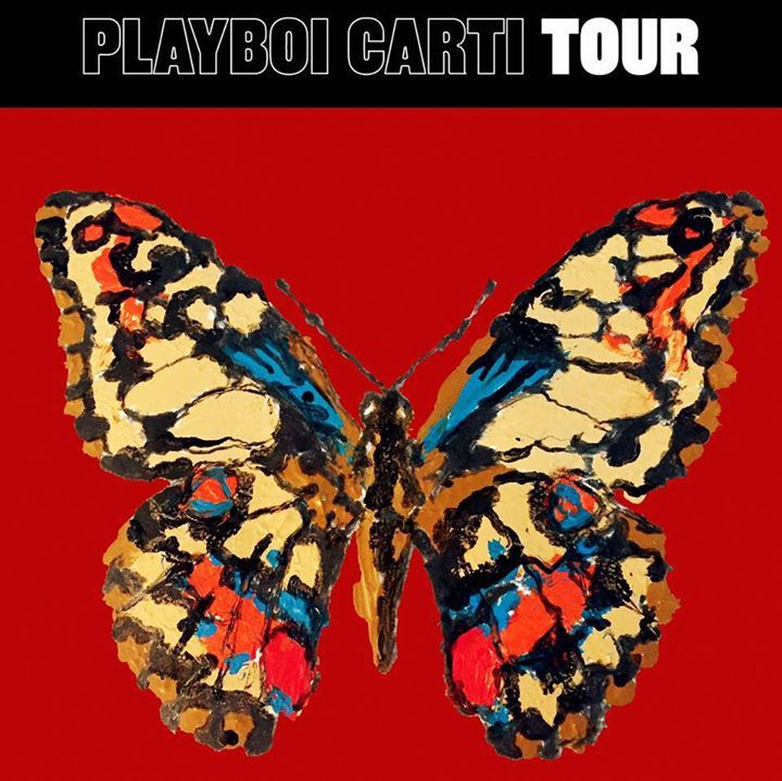 Epic Events Tour Dates