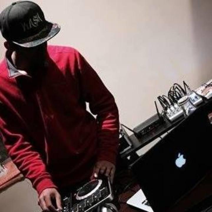 DJ Kash Tour Dates