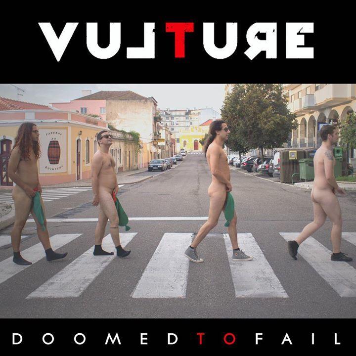 Vulture Tour Dates