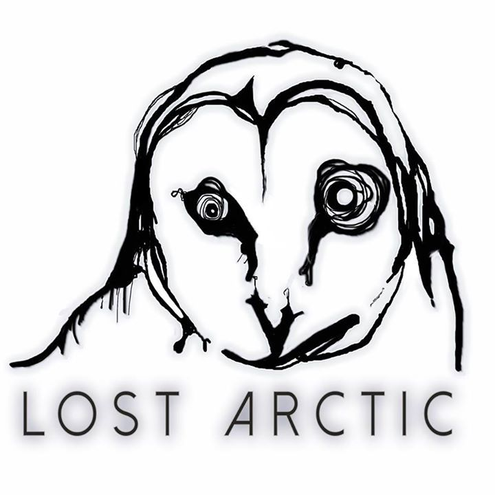Lost Arctic Tour Dates
