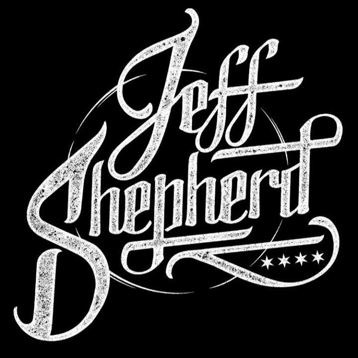 Jeff Shepherd Tour Dates