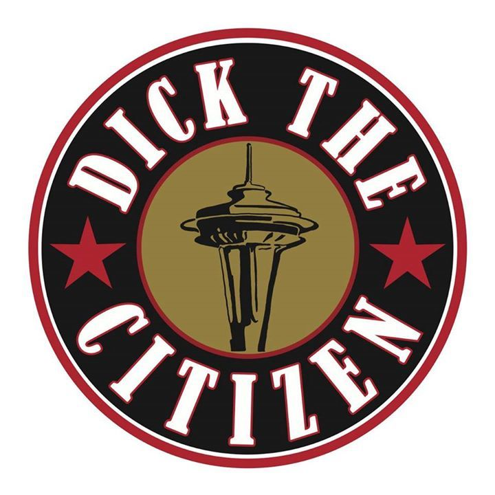 Dick The Citizen Tour Dates
