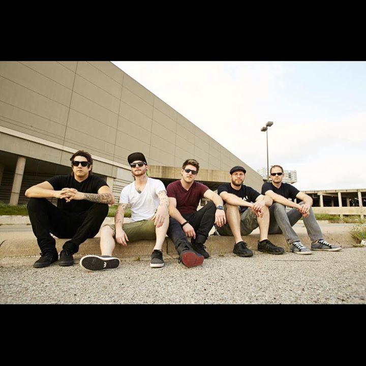 A Life In Arm's Reach Tour Dates