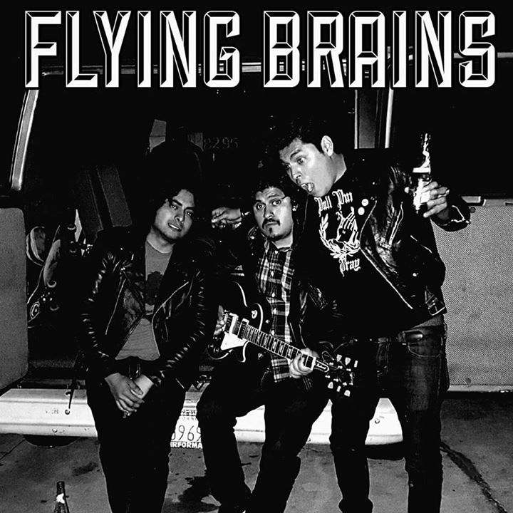 Flying Brains ! Tour Dates