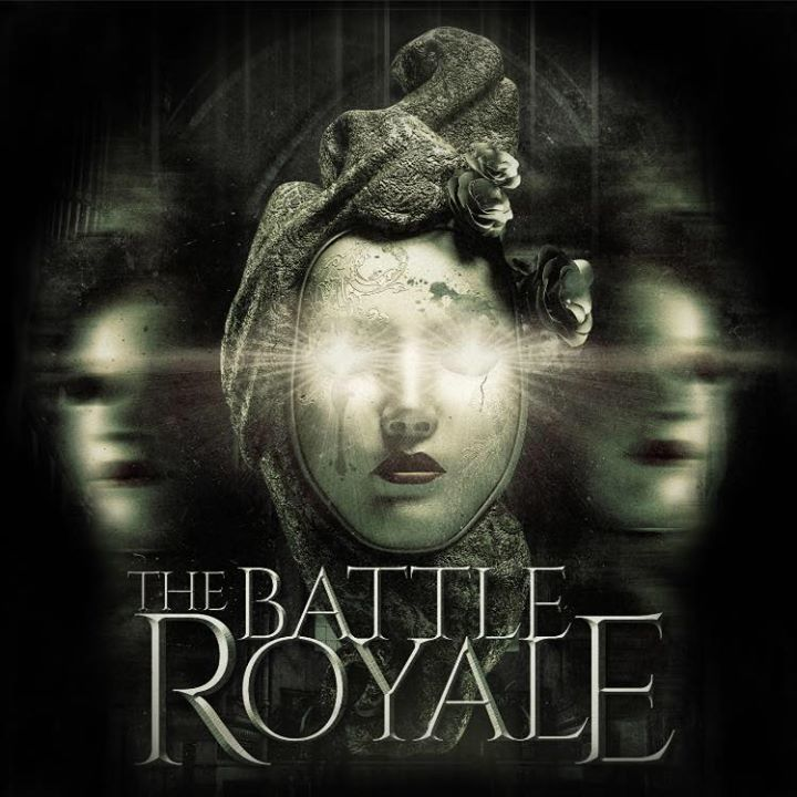 The Battle Royale Tour Dates