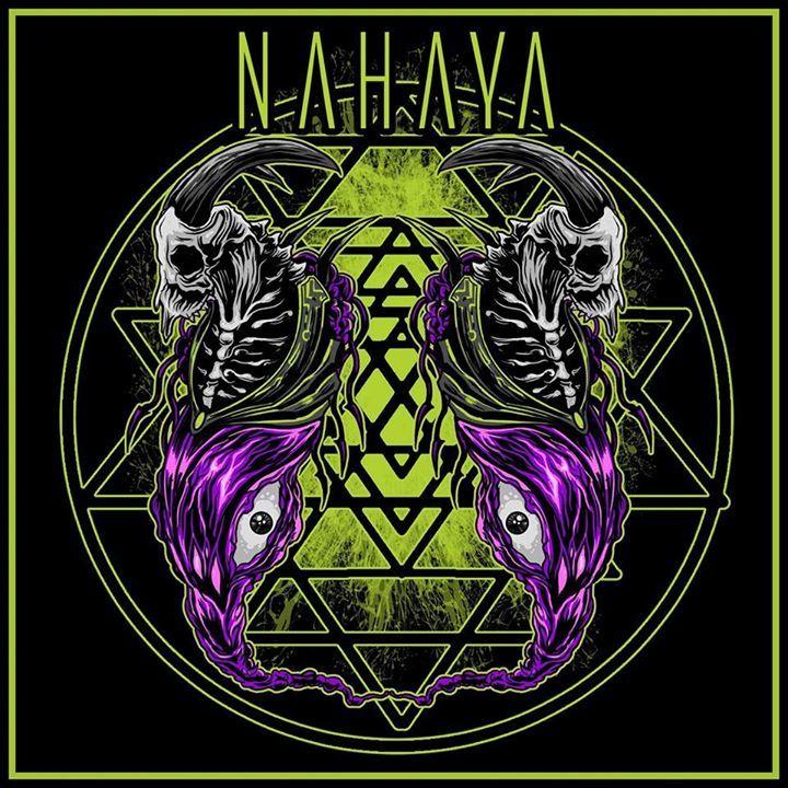 Nahaya @ Grizzly Hall - Austin, TX
