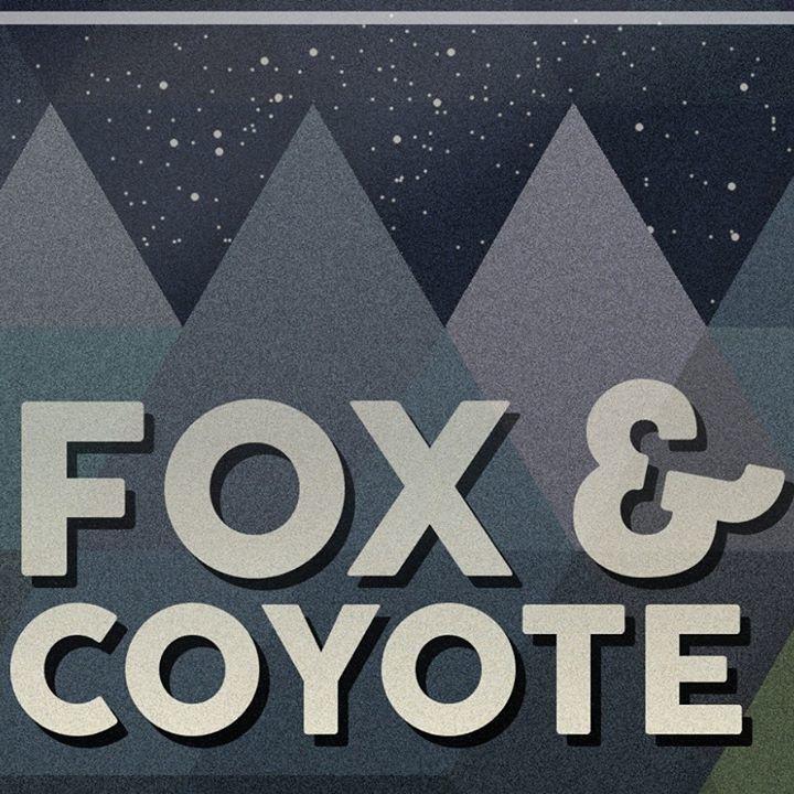 Fox & Coyote Tour Dates