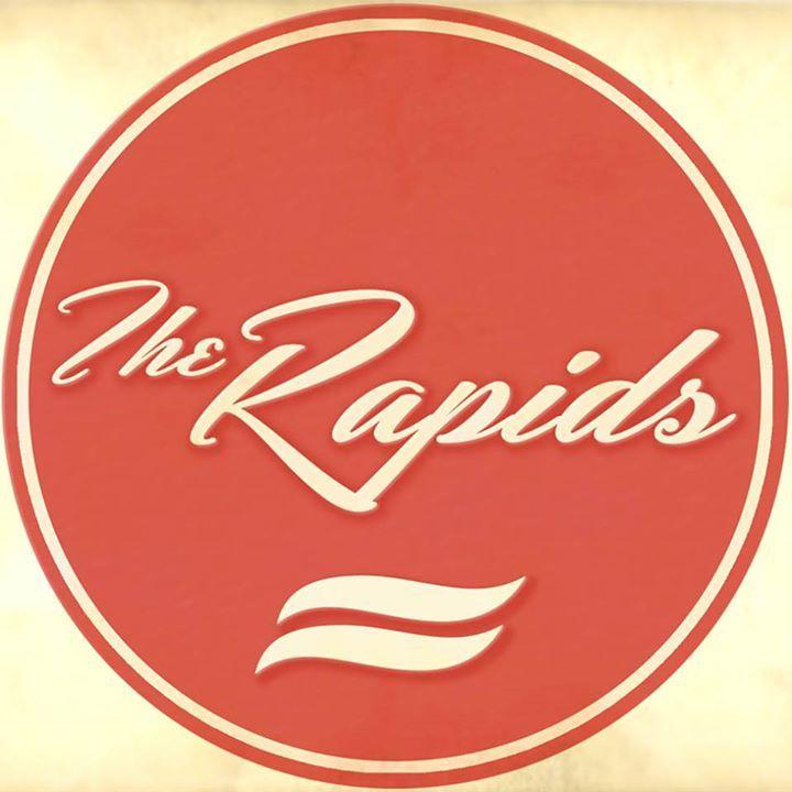 The Rapids Tour Dates