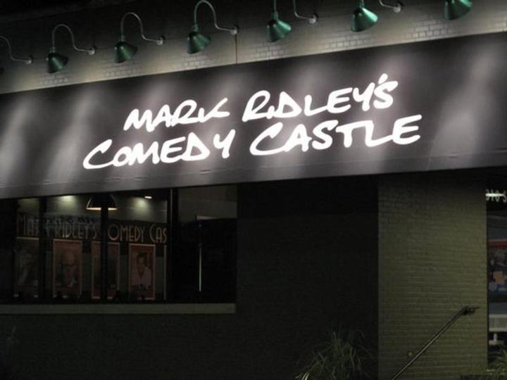 Comedian Josh Sneed @ Mark Ridley's Comedy Castle - Royal Oak, MI