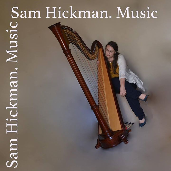 Sam Hickman. Music Tour Dates