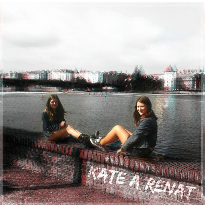 Kate a Renat Tour Dates