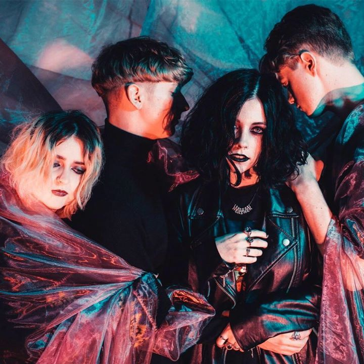 PALE WAVES @ Manchester The Deaf Institute - Manchester, United Kingdom