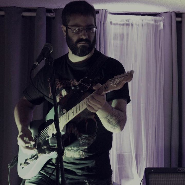 Tim Neff - Guitarist Tour Dates