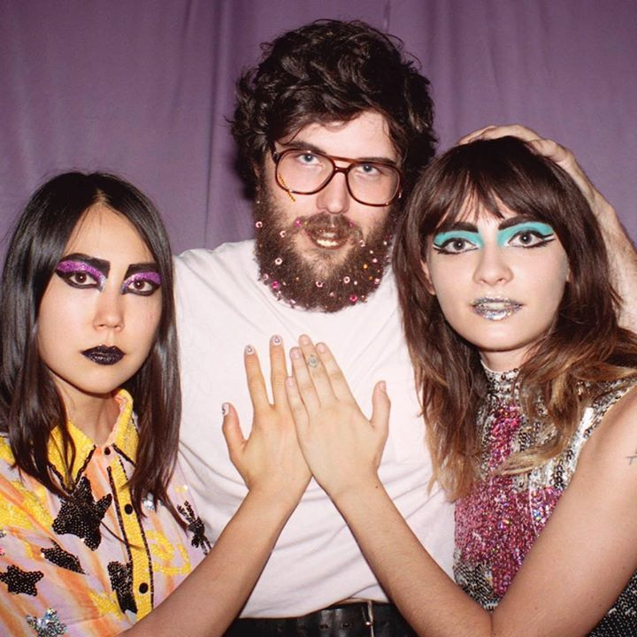 Cherry Glazerr Tour Dates