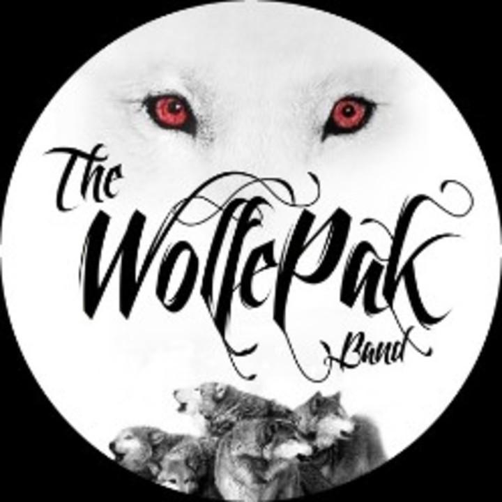 The Wolfepak Band @ Johnnie Brown's - Delray Beach, FL