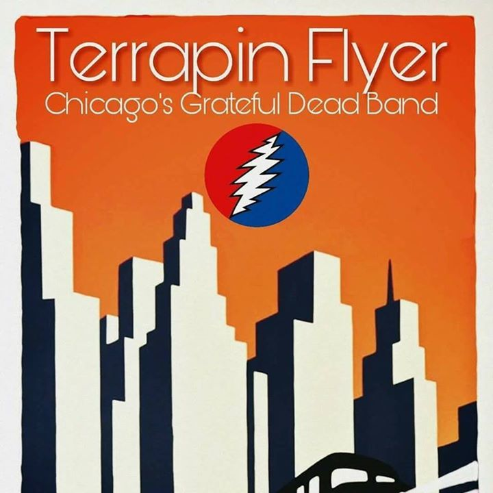 Terrapin Flyer @ The Ready Room - St Louis, MO