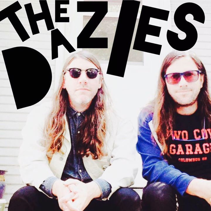 The Dazies Tour Dates