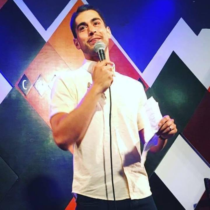 Adam Mamawala Comedy @ NYC Hosting Event - New York, NY