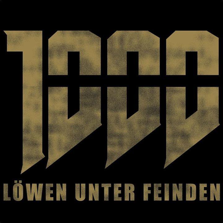 Tausend Löwen unter Feinden @ Cafe Central - Weinheim, Germany