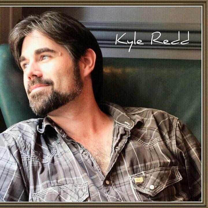 Kyle Redd Tour Dates