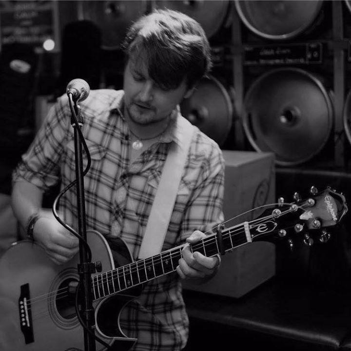 Harrison Rimmer @ The Hop Merchant  - Nottingham, United Kingdom