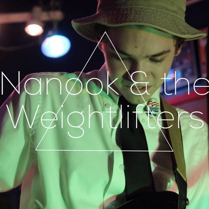 Nanook & The Weightlifters Tour Dates