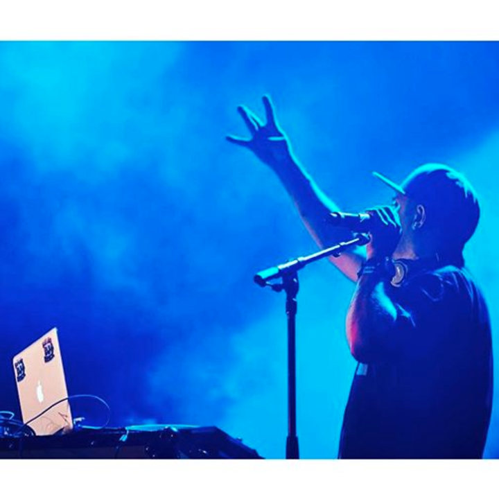 DJ Salam Wreck Tour Dates