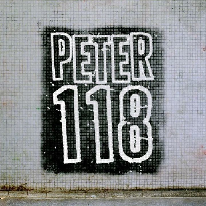 Peter118 Tour Dates