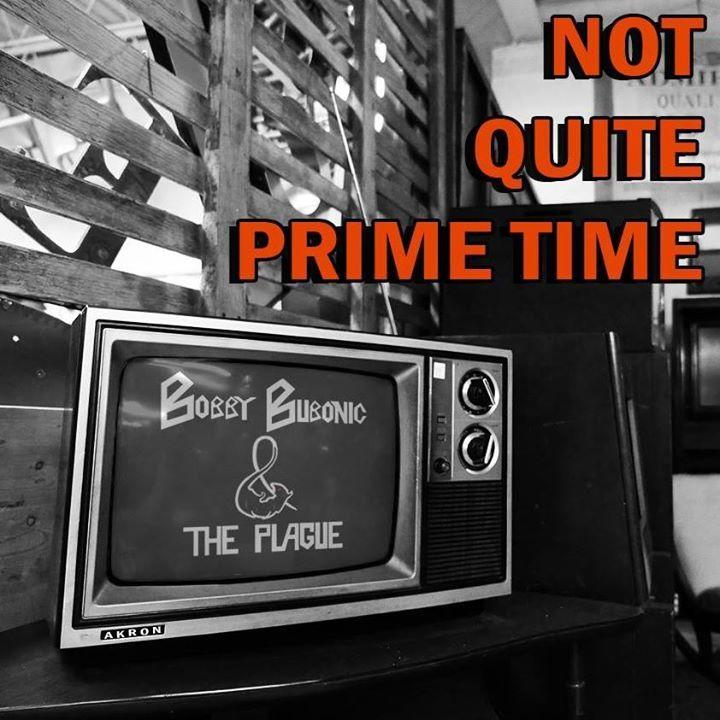 Bobby Bubonic and the Plague Tour Dates