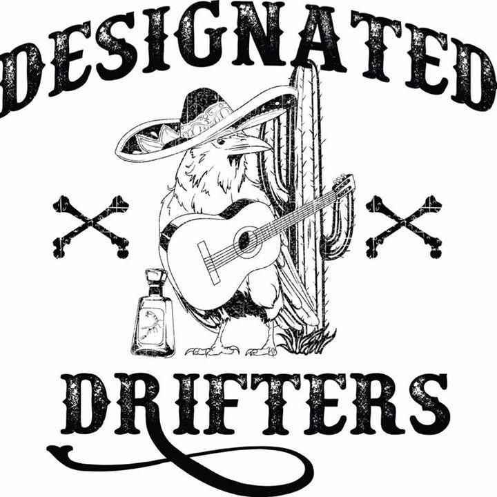 DesignatedDrifters Tour Dates