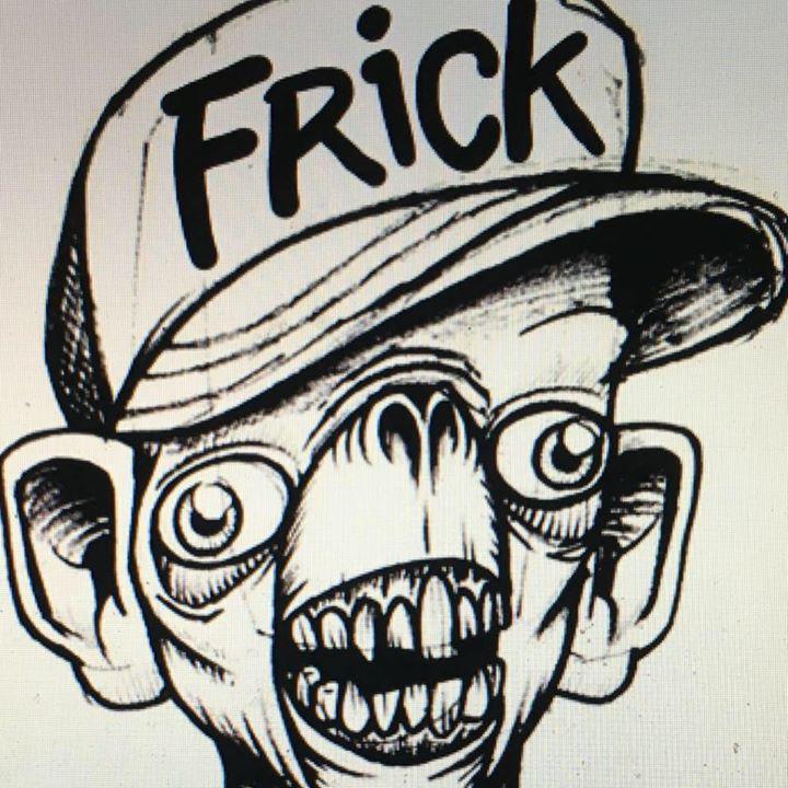 Frick Tour Dates