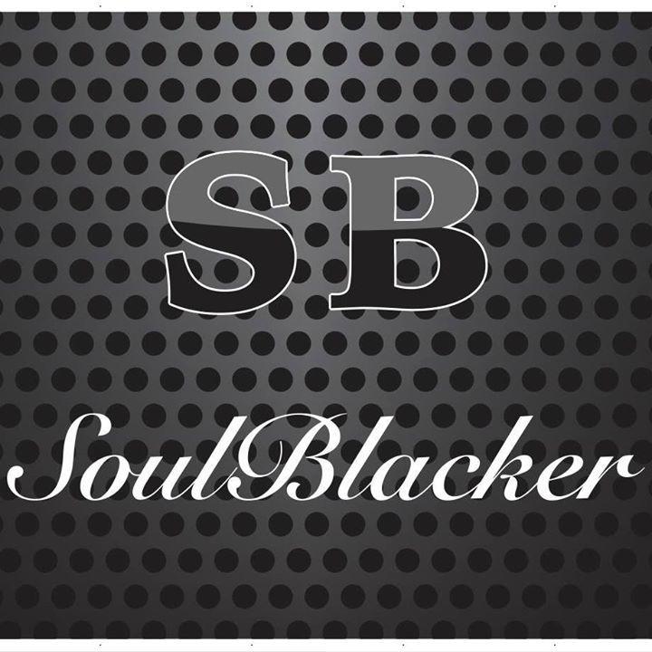 SoulBlacker Tour Dates