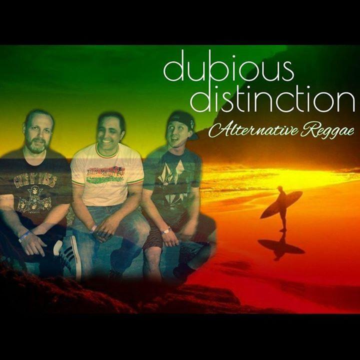 Dubious Distinction Tour Dates