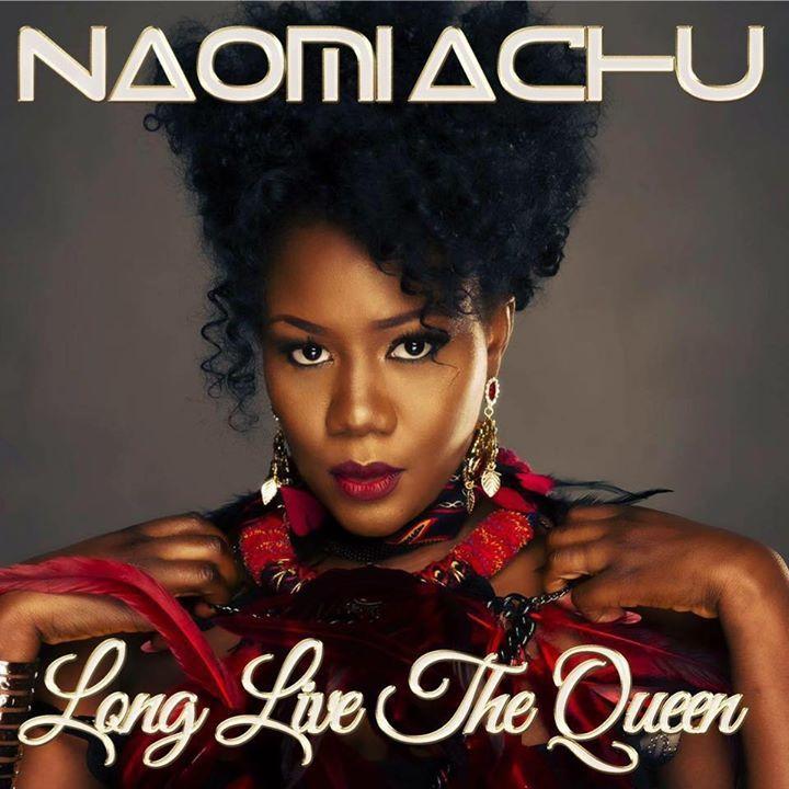 Naomi Achu Worldwide Tour Dates