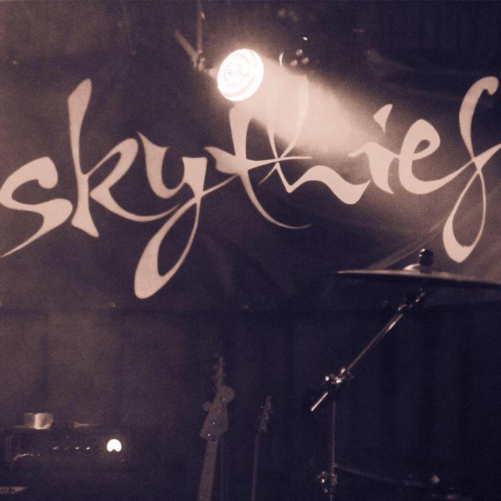SkyThief Tour Dates