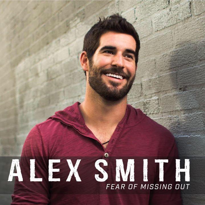 Alex Smith Music Tour Dates
