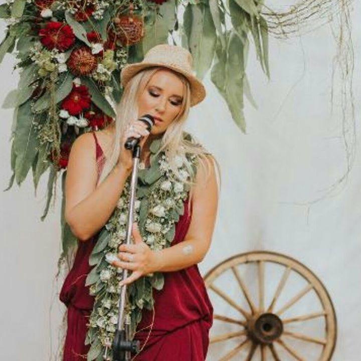 Melanie Gray Tour Dates