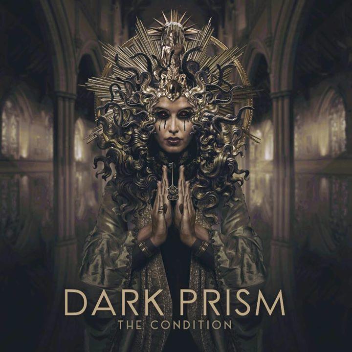 Dark Prism Tour Dates