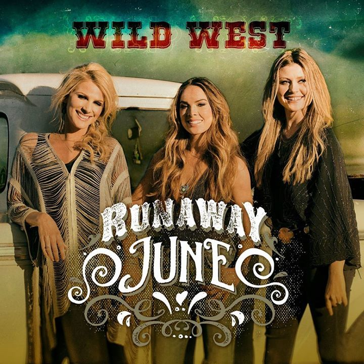Runaway June @ Times Union Center Moran Theater - Jacksonville, FL