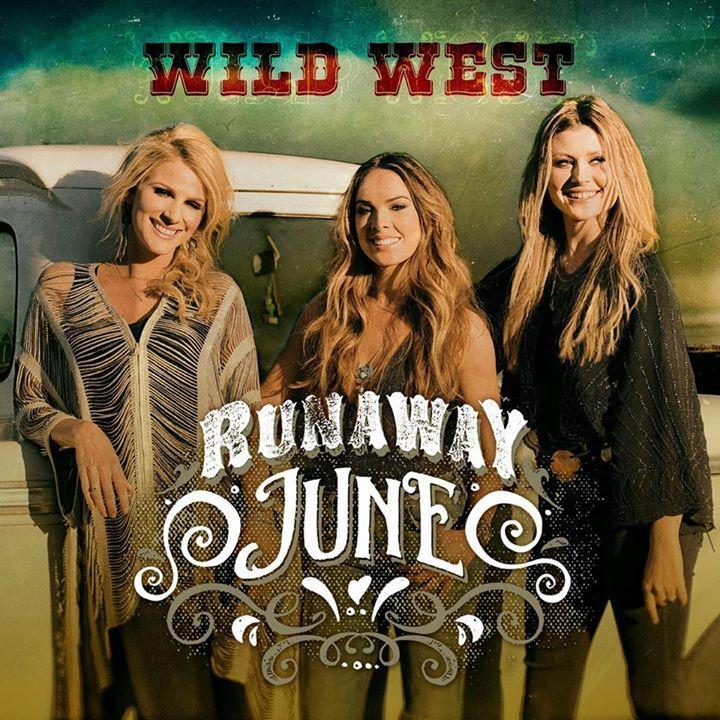 Runaway June Tour Dates