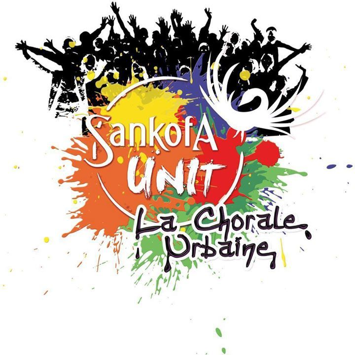 Sankofa Unit (La Chorale Urbaine) Tour Dates