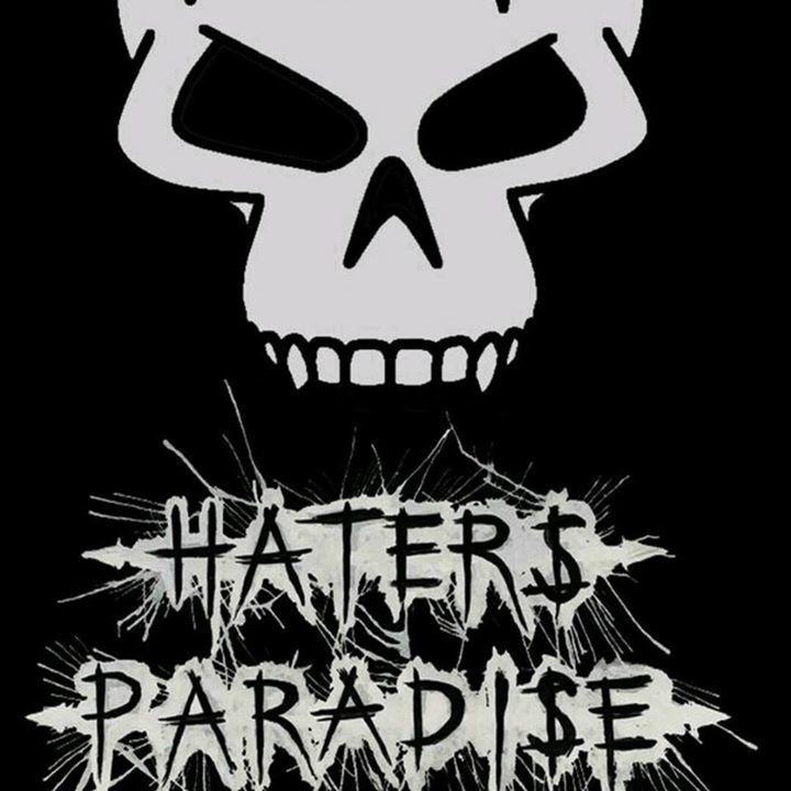 Haters Paradise Tour Dates