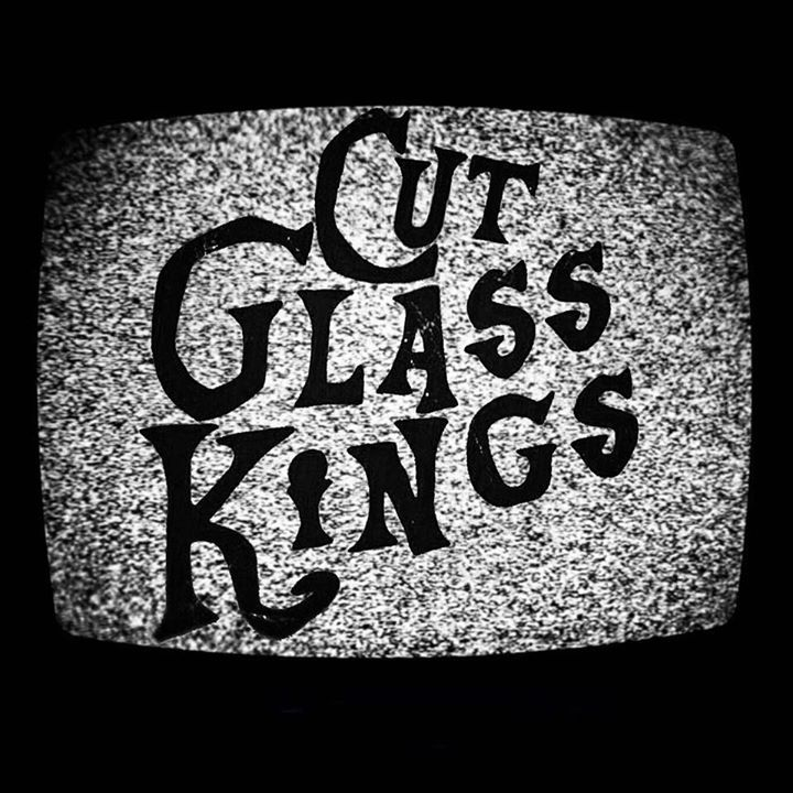 Cut Glass Kings Tour Dates