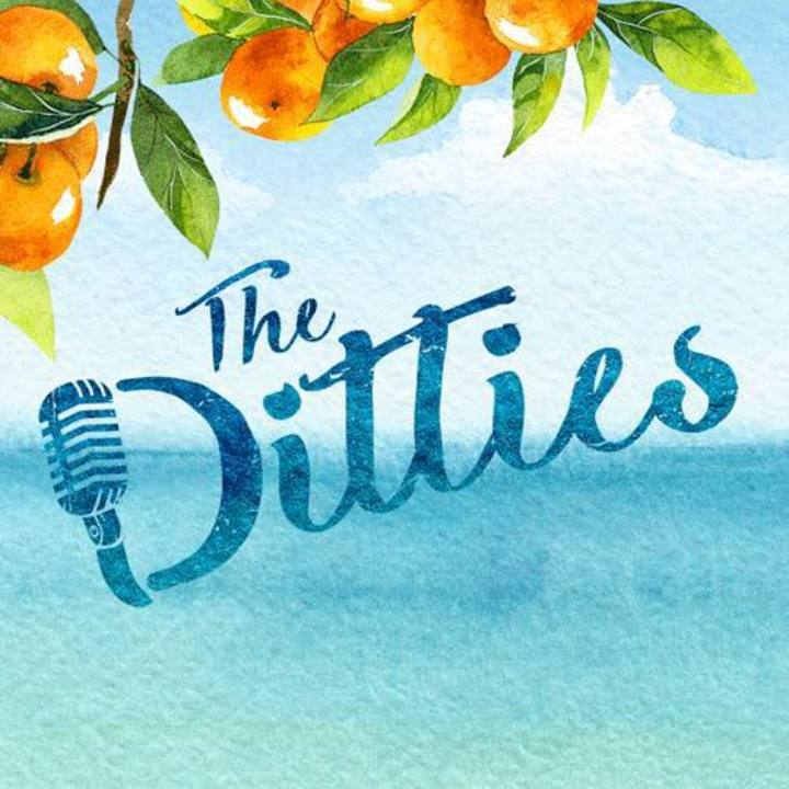 The Ditties Tour Dates