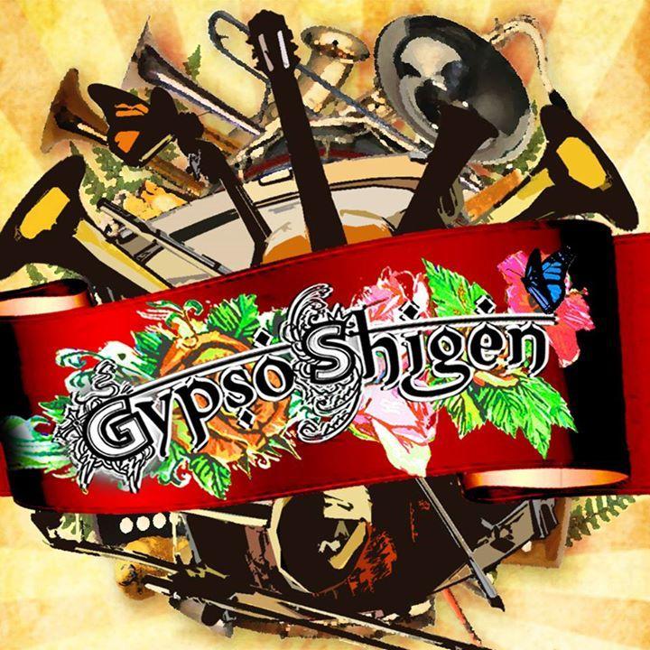 GypsoShigen - ג'יפסושיגן Tour Dates