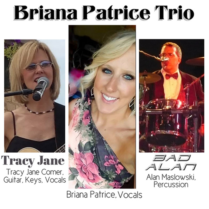 Tracy Jane Comer @ Brix 340 - Waunakee, WI