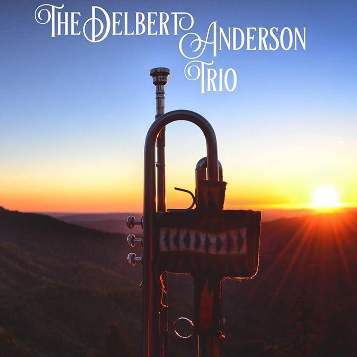 The Delbert Anderson Trio Tour Dates