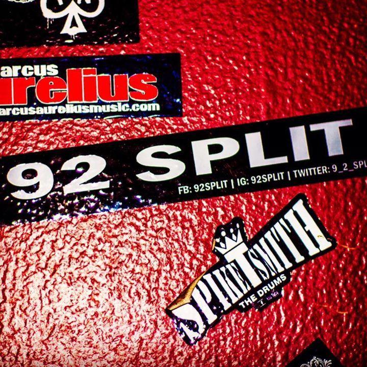 92 Split Tour Dates